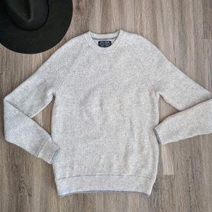 BananaRepublic Todd&Duncan Cashmere Knit SweaterM